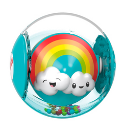 Fisher Price Pelota Arcoiris
