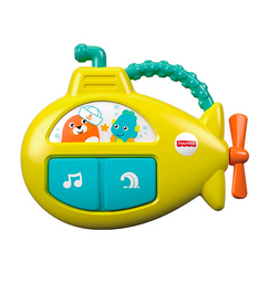 Fisher Price Submarino Musical
