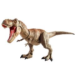 Jw T Rex De Batalla