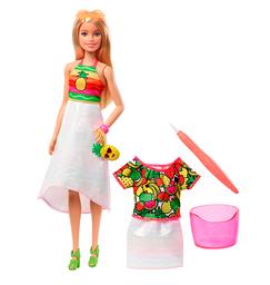 Barbie Cray Sorp Frutas