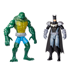 Batman 2 Pack 12 Pl