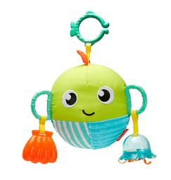 Fisher Price Pececito Activida