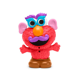 Sald Silly Face Elmo
