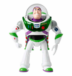 Ts4 Buzz Vuelo Espac