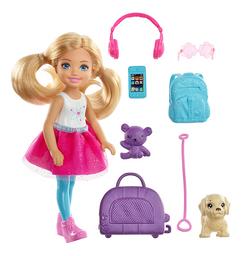 Barbie Chlsa Explo Desc