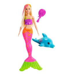 Barbie Siren Cambia Col
