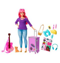 Barbie Explo Desc Daisy