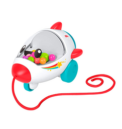 Fisher Price Cohete Pelot Dive