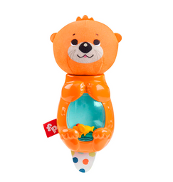 Fisher Price Sonaja Nutria Ami