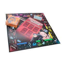 Edicion Tramposos Hasbro Gaming