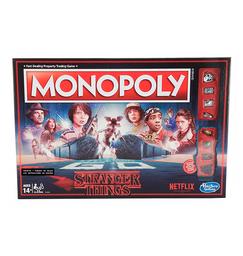 Monopoly Strangerthi