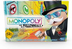 Monopoly Millennial