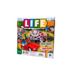Juego Life