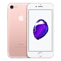 Iphone 7 Gold Rose 128GB