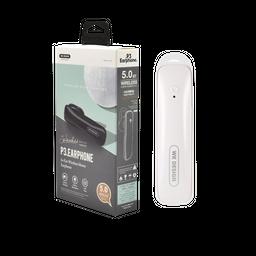Auricular Manos libres WK Bluetooth serie P3-Blanco-
