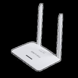 Potenciador Inalámbrico Doble Antena para wifi 300m