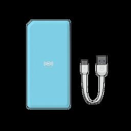 Power Bank-Cargador portatil-WK Meji Wireless WP-043