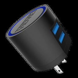Cargador 2 en 1 VIDVIE PLM301N (iphone/lightning)