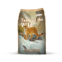 TASTE OF THE WILD CANYON RIVER CAT 14 LB