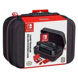 Maleta De Viaje De Lujo - Nintendo Switch