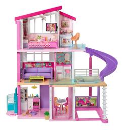 Barbie Casa Dsuenos