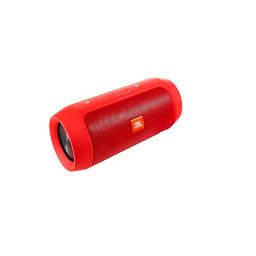 Parlante Inalambrico Jbl Charge 2 – Bluetooth Recargable – Rojo