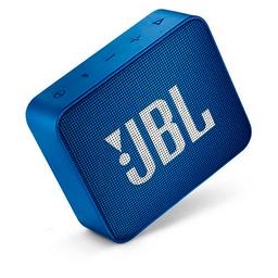 Jbl Speaker Go 2 Bt Red