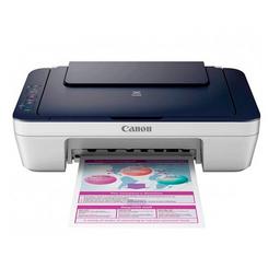 Canon Multifuncional Pixma E401