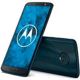 Motorola Moto G6 32 Gb Deep Indigo Xt1925