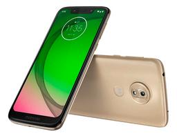 Motorola Moto G7 Play 32Gb Dorado
