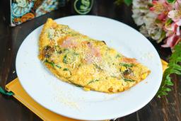 Omelette Cronopio