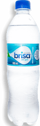 Agua en Botella 600 ml