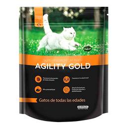 Agility gold cat 1.5kg