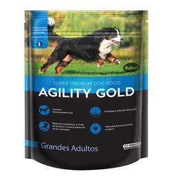 Agility gold grandes adultos 1.5kg