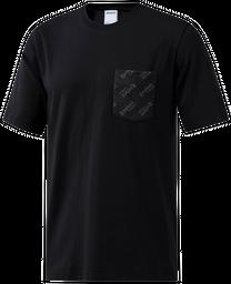 Camiseta Cl Logo Pocket Tee