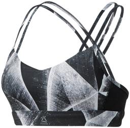 Top Os Hero Strappy P-Sh Ice