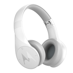 Audífonos bluetooth Motorola Pulse Escape Blanco