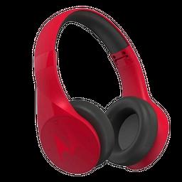 Audífonos bluetooth Motorola Pulse Escape Rojo