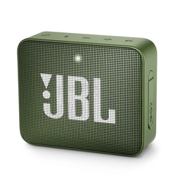 Parlante portatil JBL GO 2 Bluetooth recargable - Verde
