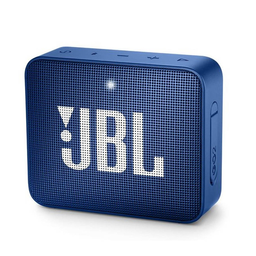 Parlante portatil JBL GO 2 Bluetooth recargable - Azul