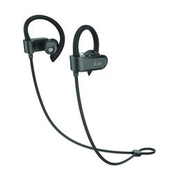 Audífonos bluetooth iLuv FitActive Jet 3  manos libres - Negro