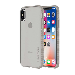 Carcasa Incipio Octane comoldeada para iPhone X / XS - Beige