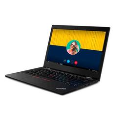 NoteBook L390 Core I5 8GB 256SSD W10P