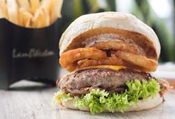 Combo Gula Burger