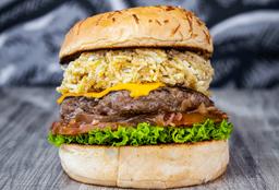 La Gulita Burger