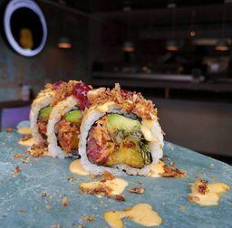 Sushi PinkyRoll