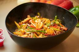 Chop Suey Verduras