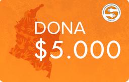 Bono Dona 5mil