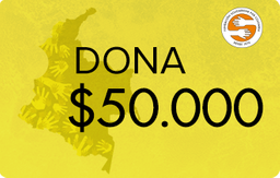 Bono Dona 50mil