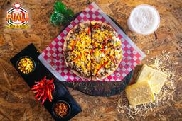 Combo Pizza Premium + gaseosa personal